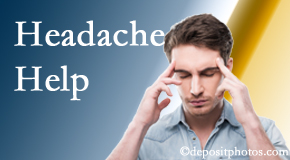 Johnson Chiropractic offers relieving treatment and beneficial tips for prevention of headache and migraine.
